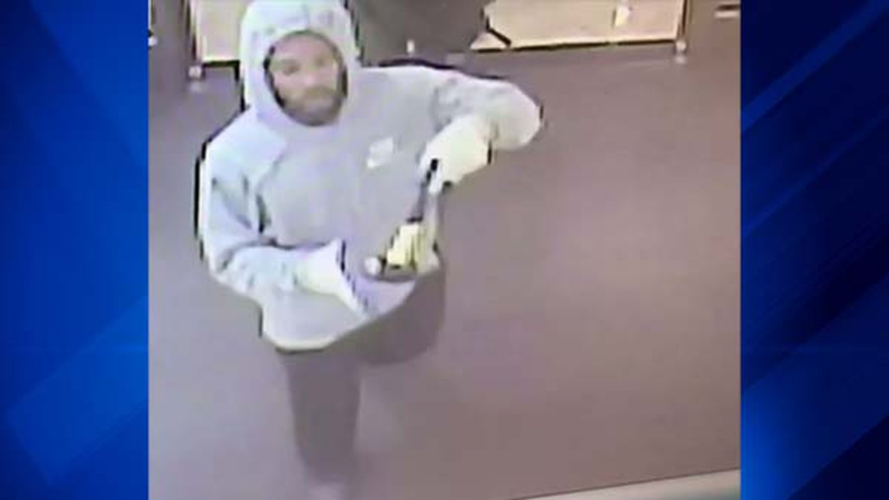 Thieves smash displays with mallets, steal watches at Mag