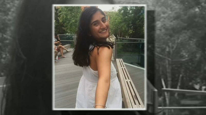 Police searching for driver who killed teen in Levittown hit and run