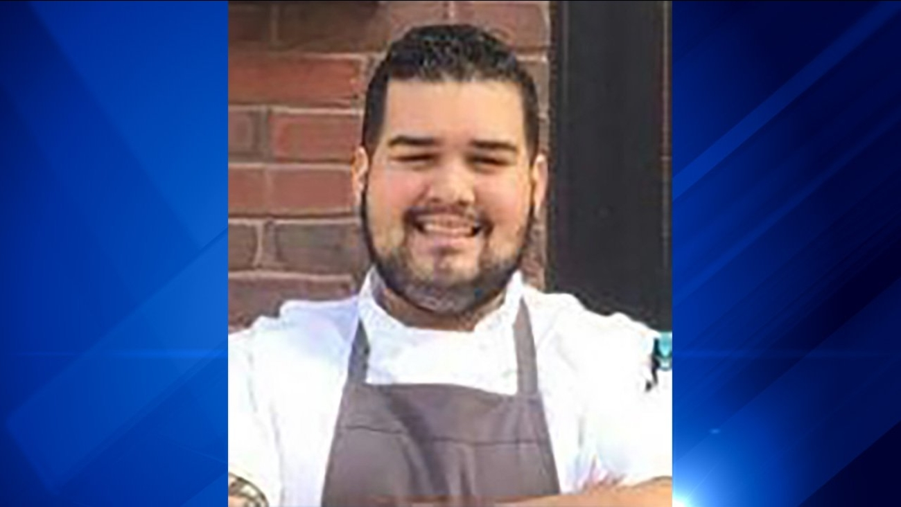 25-year-old man missing from Pilsen