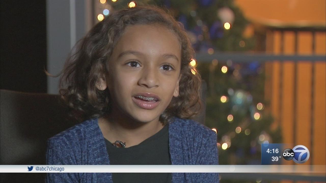 Tiny Tim A Christmas Carol.Cancer Survivor Makes History As 1st Female Tiny Tim In