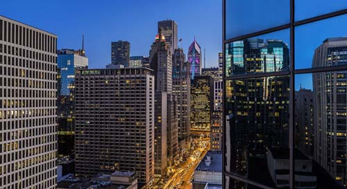 """<div class=""""meta image-caption""""><div class=""""origin-logo origin-image none""""><span>none</span></div><span class=""""caption-text"""">Conrad Chicago is celebrating its one-year anniversary by offering hotel rooms at a heavily-discounted rate. (Conrad Chicago)</span></div>"""