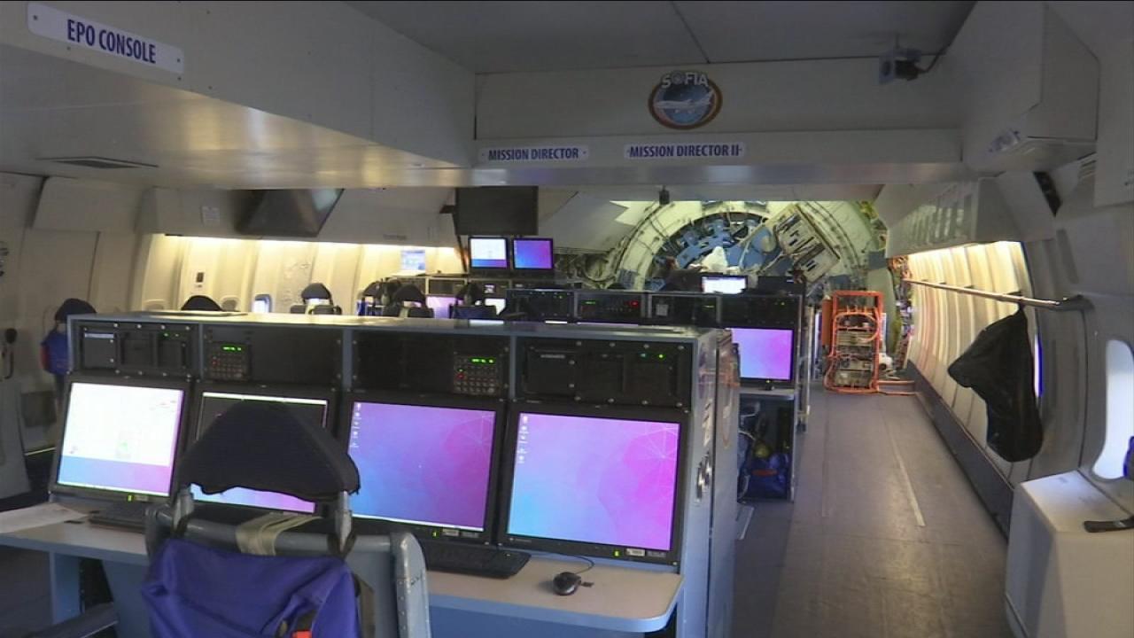 SoCal science teachers take rare NASA trip | abc7.com