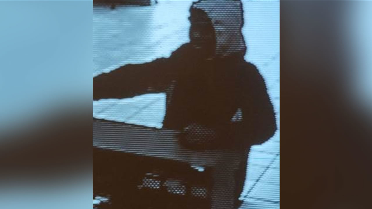 Police say this man robbed the Carter Bank and Trust (image courtesy Henderson Police Department).Police say this man robbed the Carter Bank and Trust (image courtesy Henderson Police Department).
