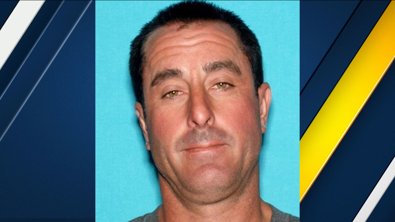 An undated photo of 37-year-old Matthew Rice, wanted for home invasion, assault, arson and burglary in the Inland Empire.