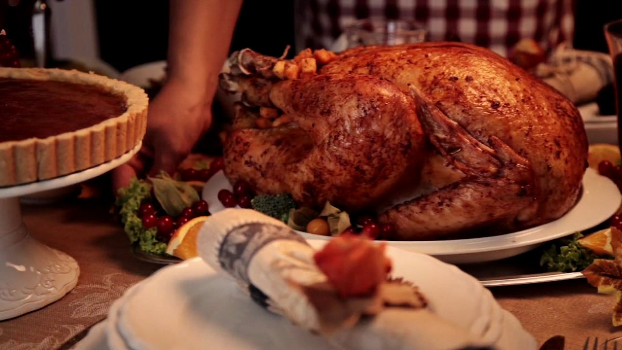 Restaurants Open On Thanksgiving In Chicago Suburbs