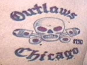 Outlaws have sordid, violent history in metro Chicago
