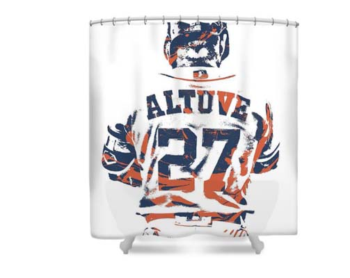 best service df77e faa06 10 strangest Jose Altuve merchandise you can find on the ...