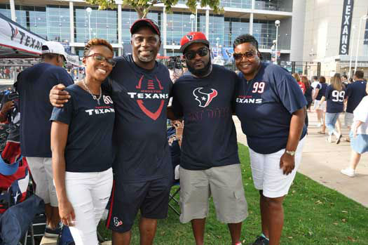 """<div class=""""meta image-caption""""><div class=""""origin-logo origin-image """"><span></span></div><span class=""""caption-text"""">Photos from inside and outside NRG Stadium for tonight's Texans preseason home opener against Atlanta, Saturday, August 16.. (Photo/ABC-13)</span></div>"""