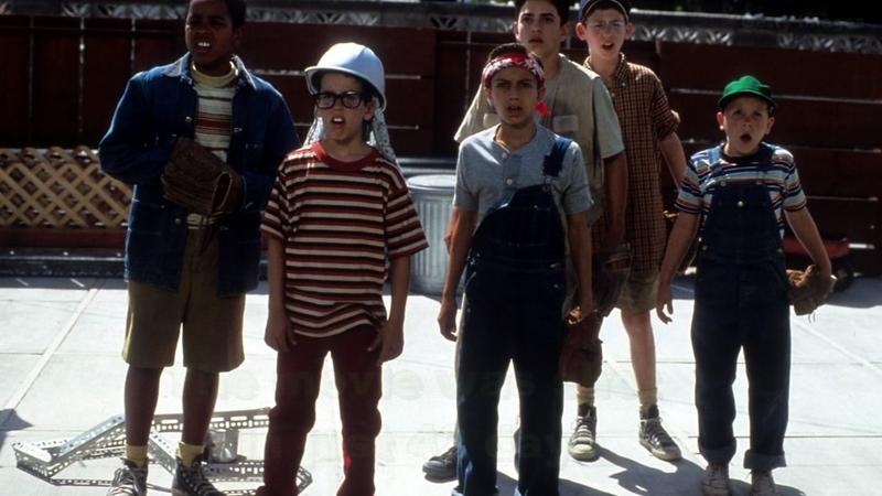 Fun facts about the movie 'The Sandlot'