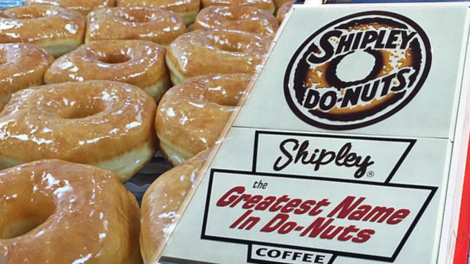 Shipley Donuts celebrating its 81st birthday