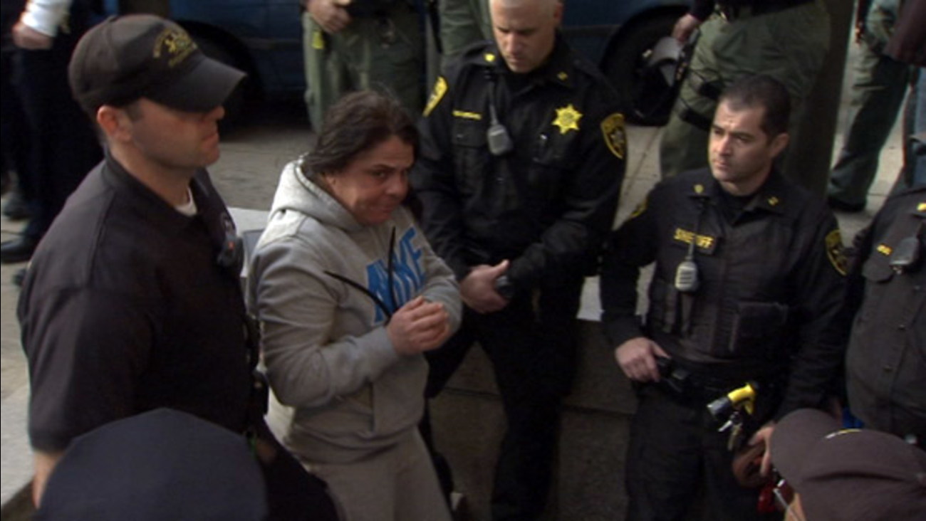 'Operation Sunrise' results in more than a dozen arrests