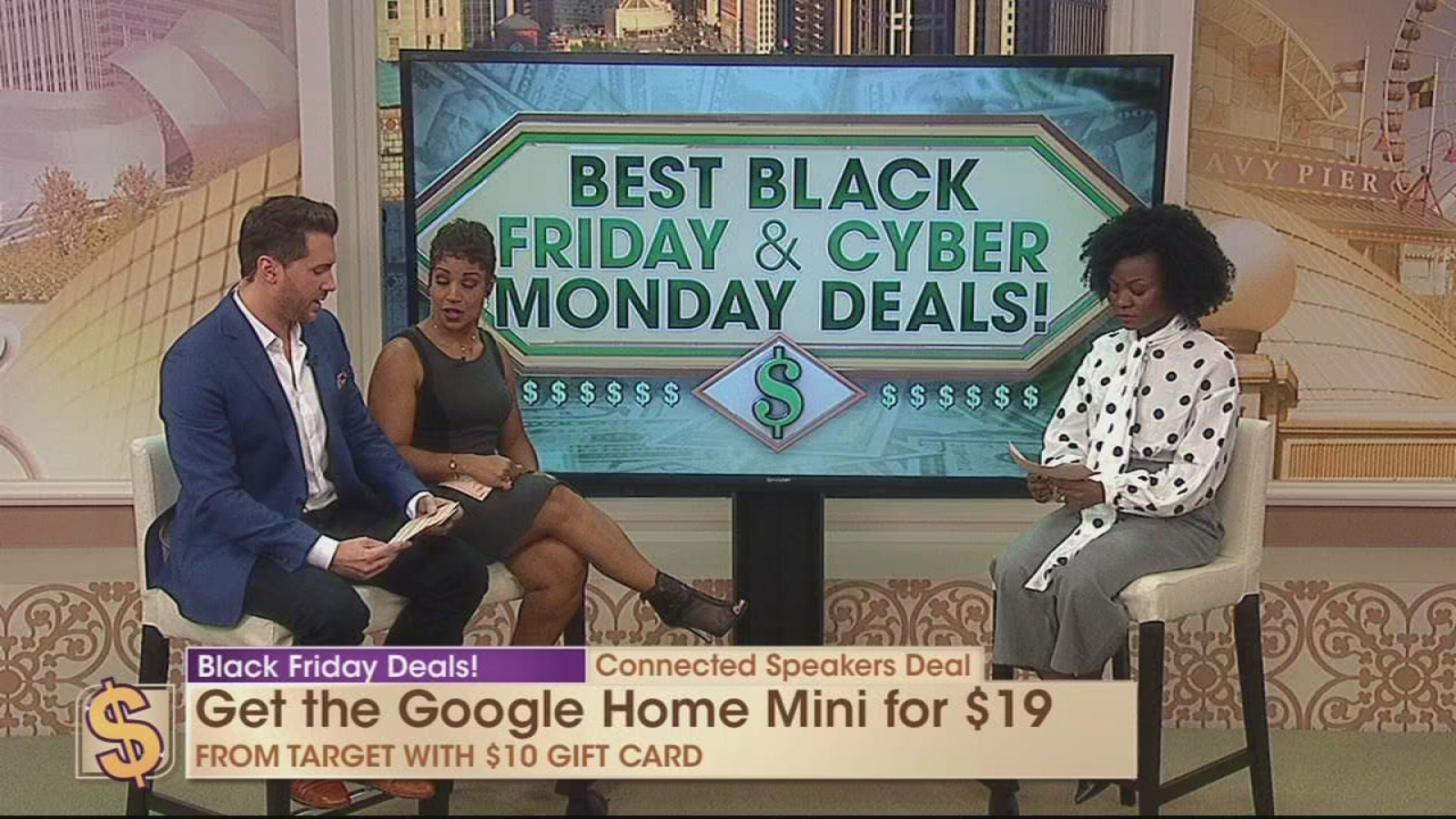 Deals And Tips For Black Friday Cyber Monday Abc7 Chicago
