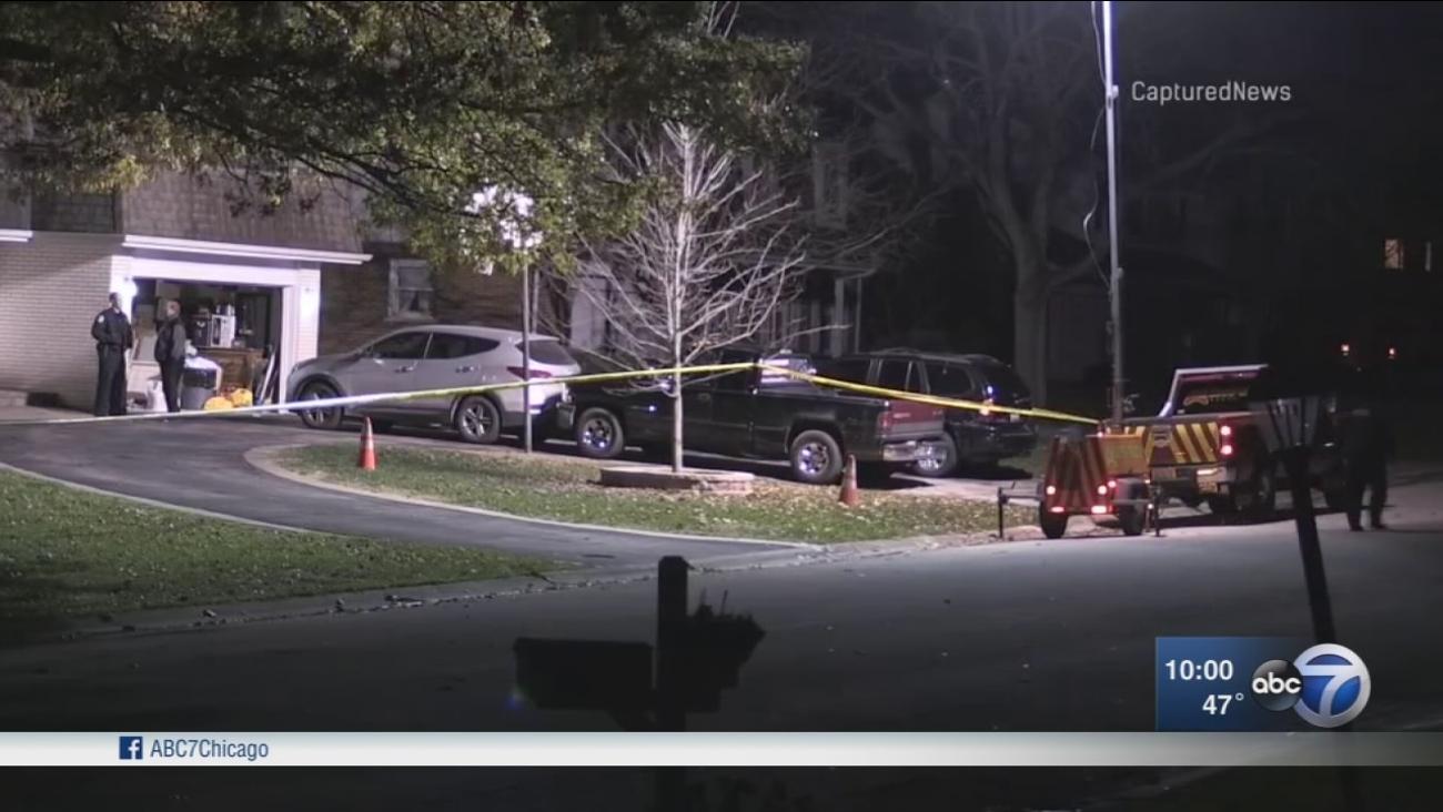1 dead in Palos Heights shooting
