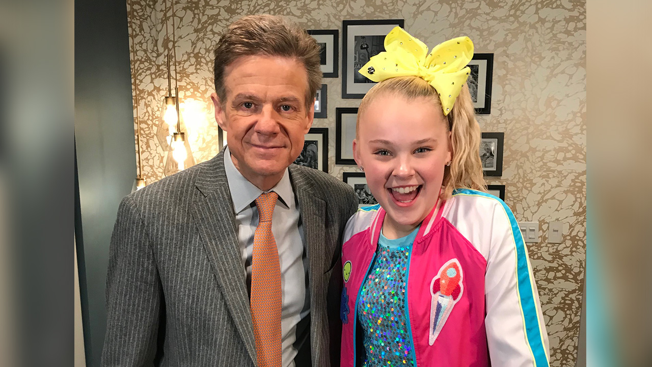 Macys thanksgiving day parade to feature social media star jojo macys thanksgiving day parade to feature social media star jojo siwa abc7ny m4hsunfo