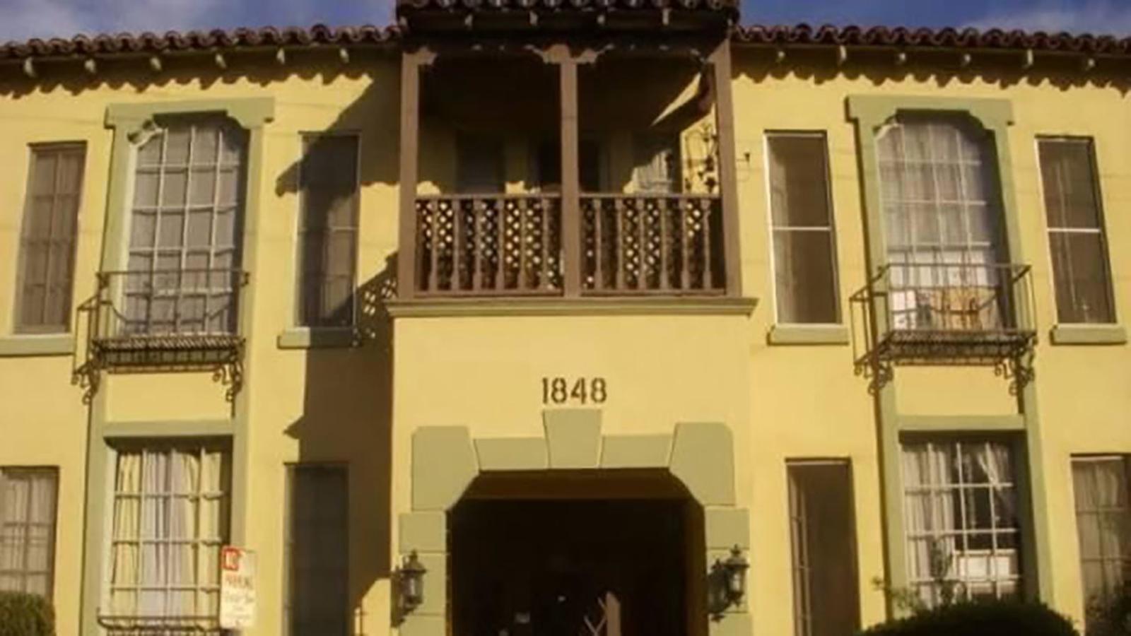 Cheap apartments for rent in Los Angeles' Los Feliz ...