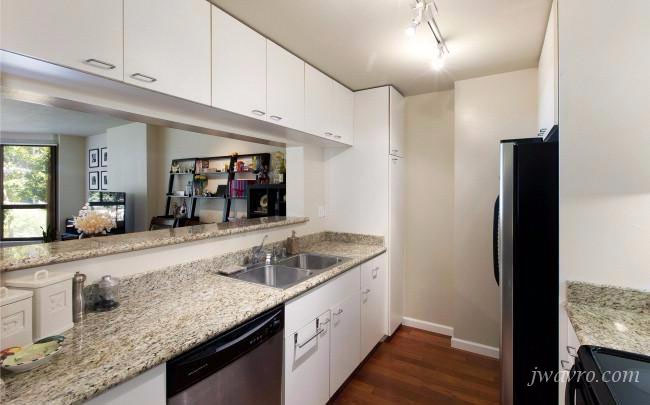 Great deals on apartments in San Francisco's Financial ...
