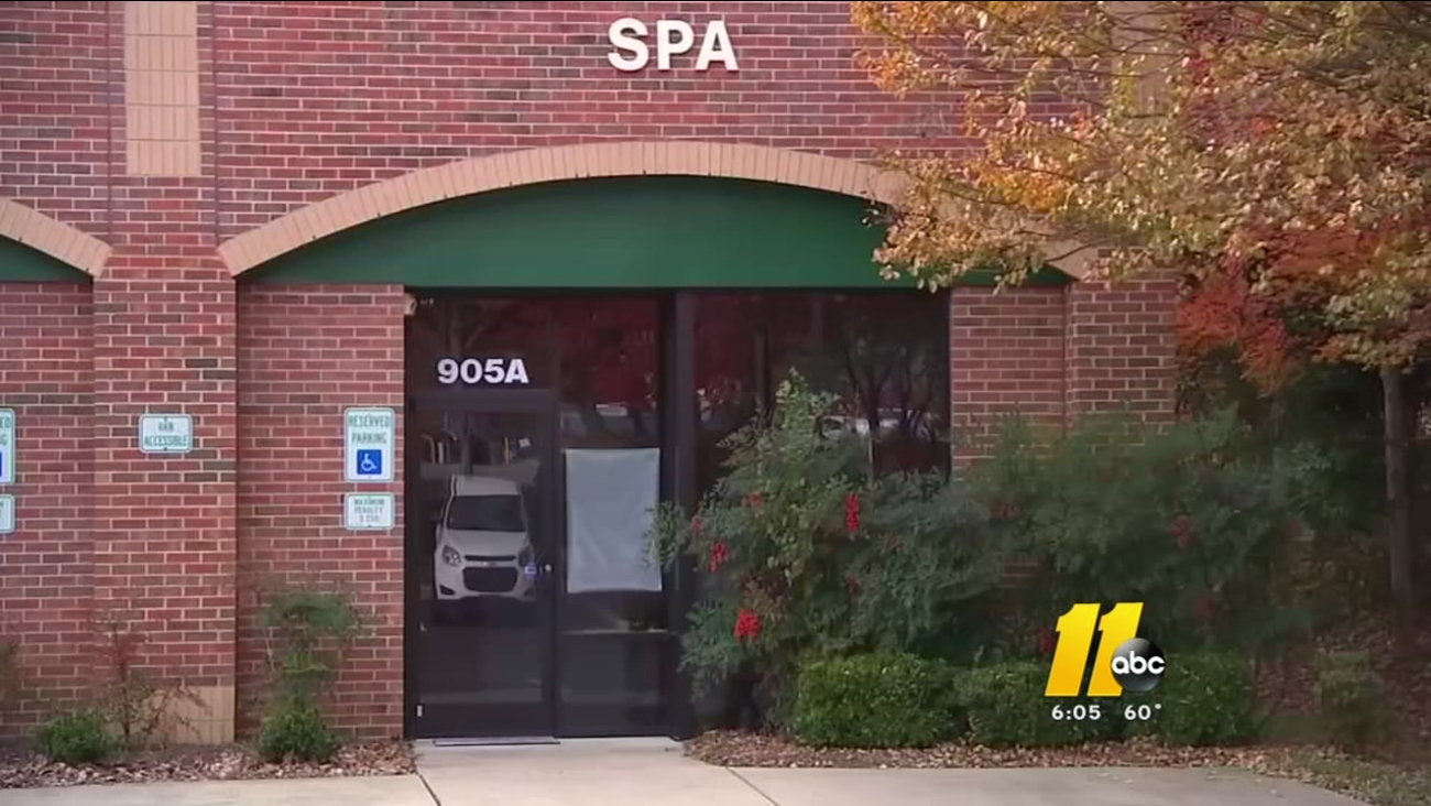 Soap massage porn clips