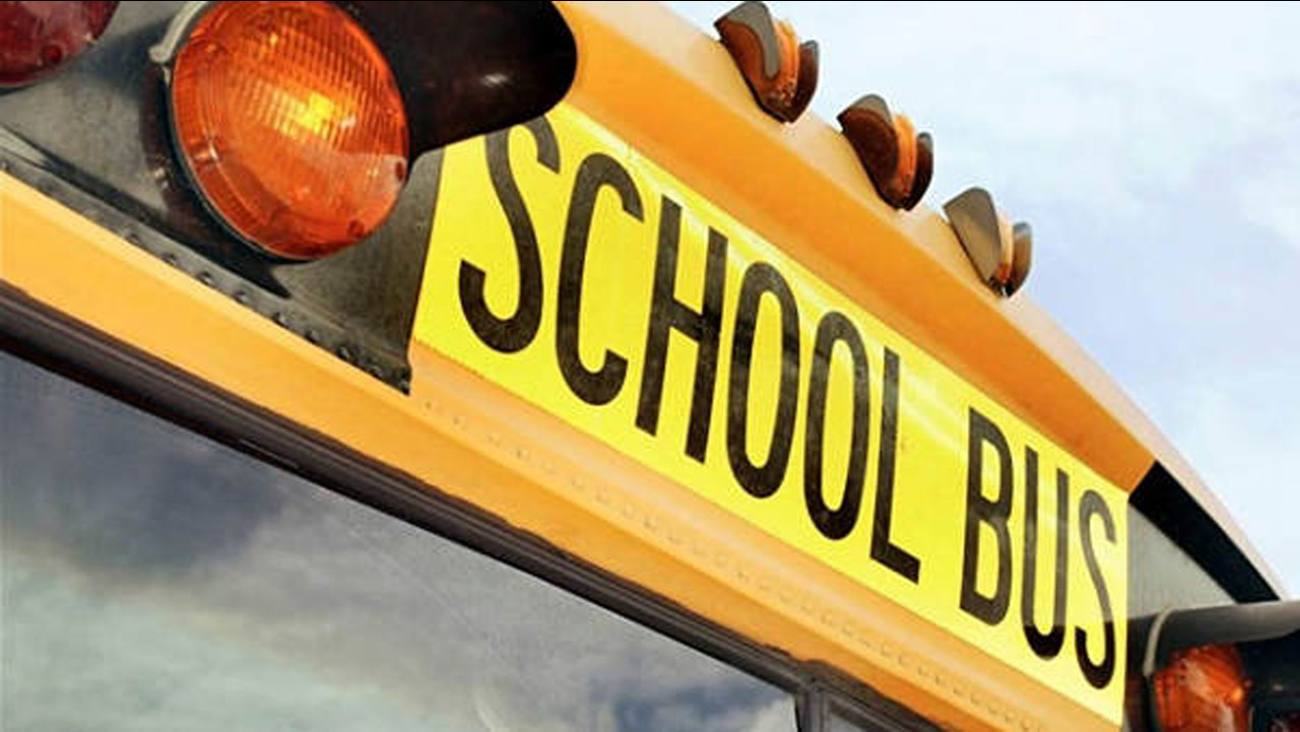 Sodus school bus driver was impaired by alcohol at time of crash, no children on-board