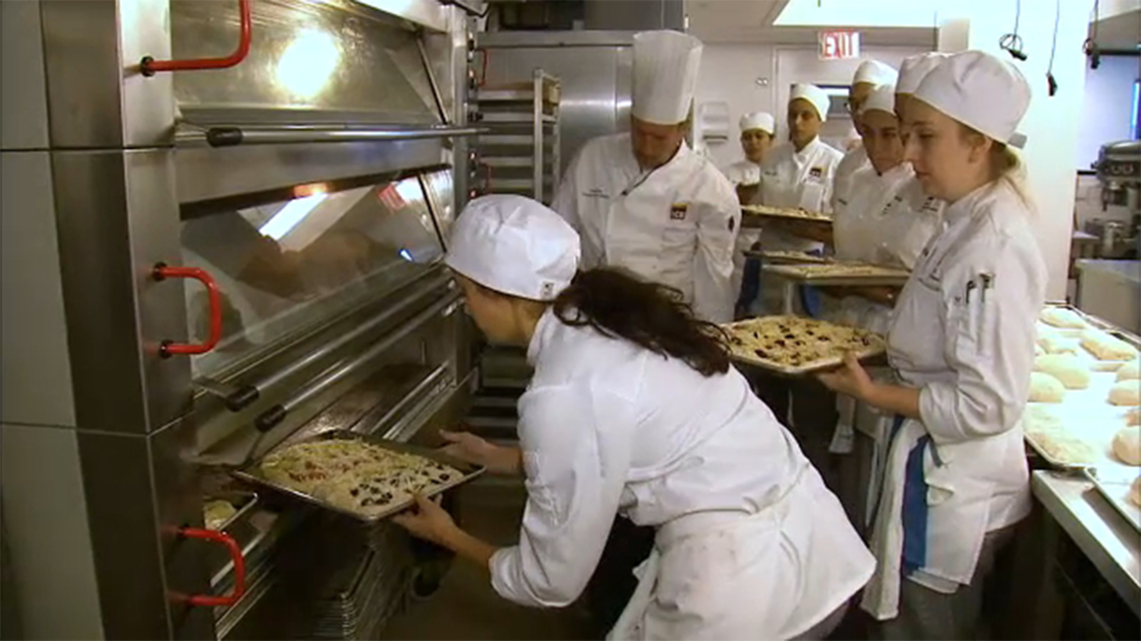 New York City Chef Instructors Call 6 Raise Over 15 Years Unfair