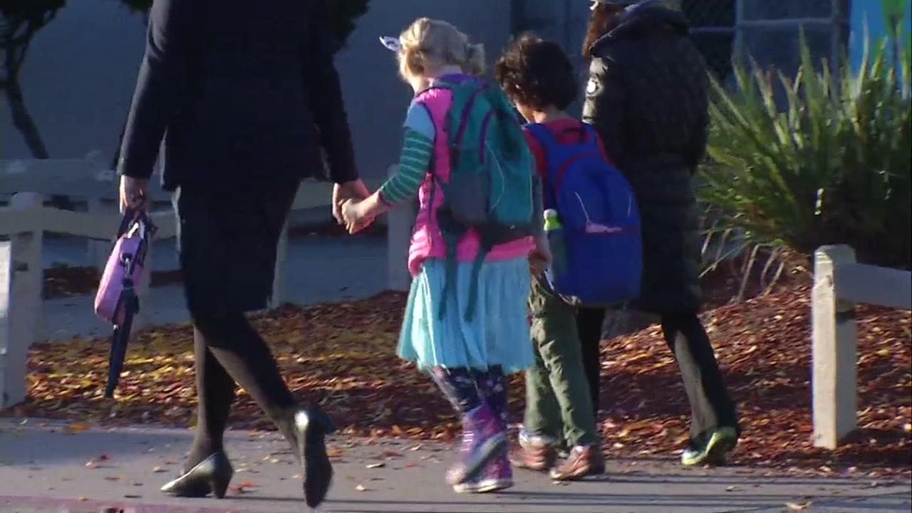 Oak Grove School District Debates Closing Schools In San Jose