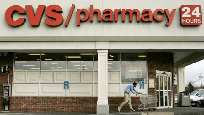 cvs pushes into insurance with 69 billion aetna bid