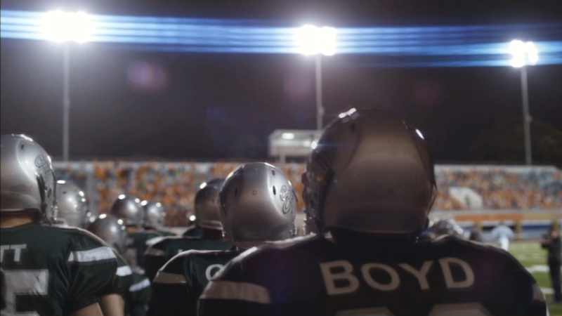New Movie When The Game Stands Tall About Winning De La Salle High School Football Team In California Aims To Inspire Abc7 Los Angeles