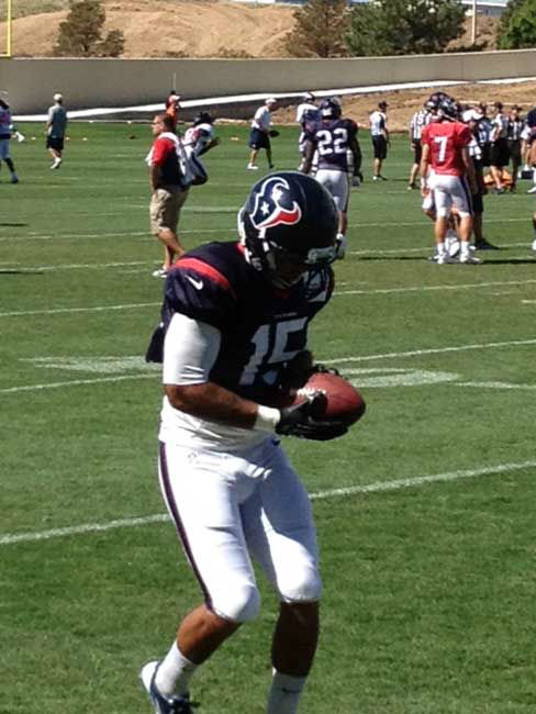 "<div class=""meta image-caption""><div class=""origin-logo origin-image ""><span></span></div><span class=""caption-text"">Photos from the Texans practices with the world champion Broncos</span></div>"