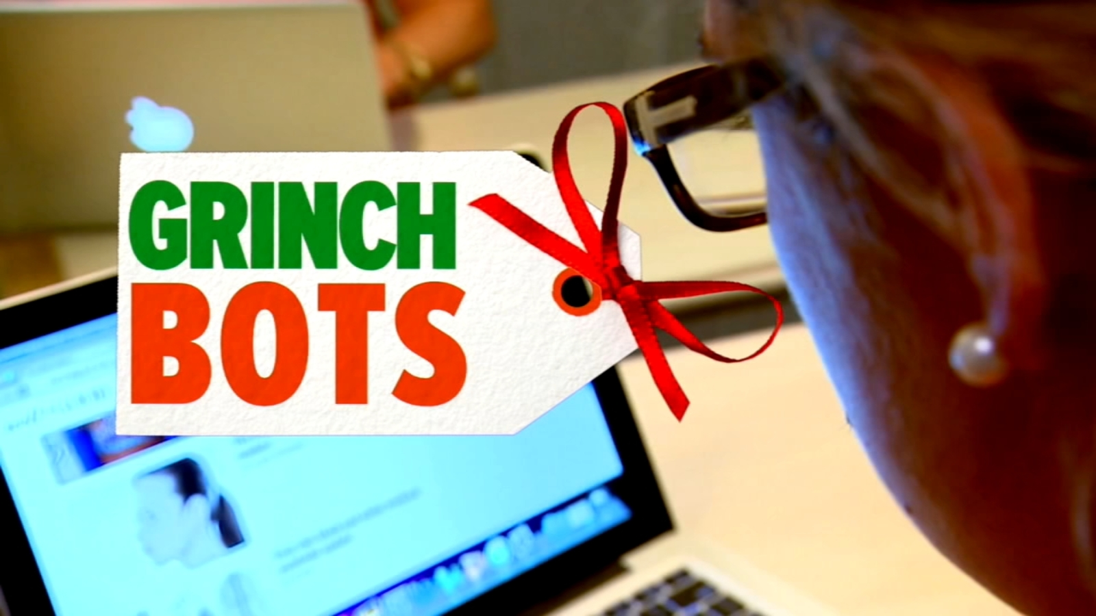 Grinch bots' behind 6,000% markups on hot holiday toys and