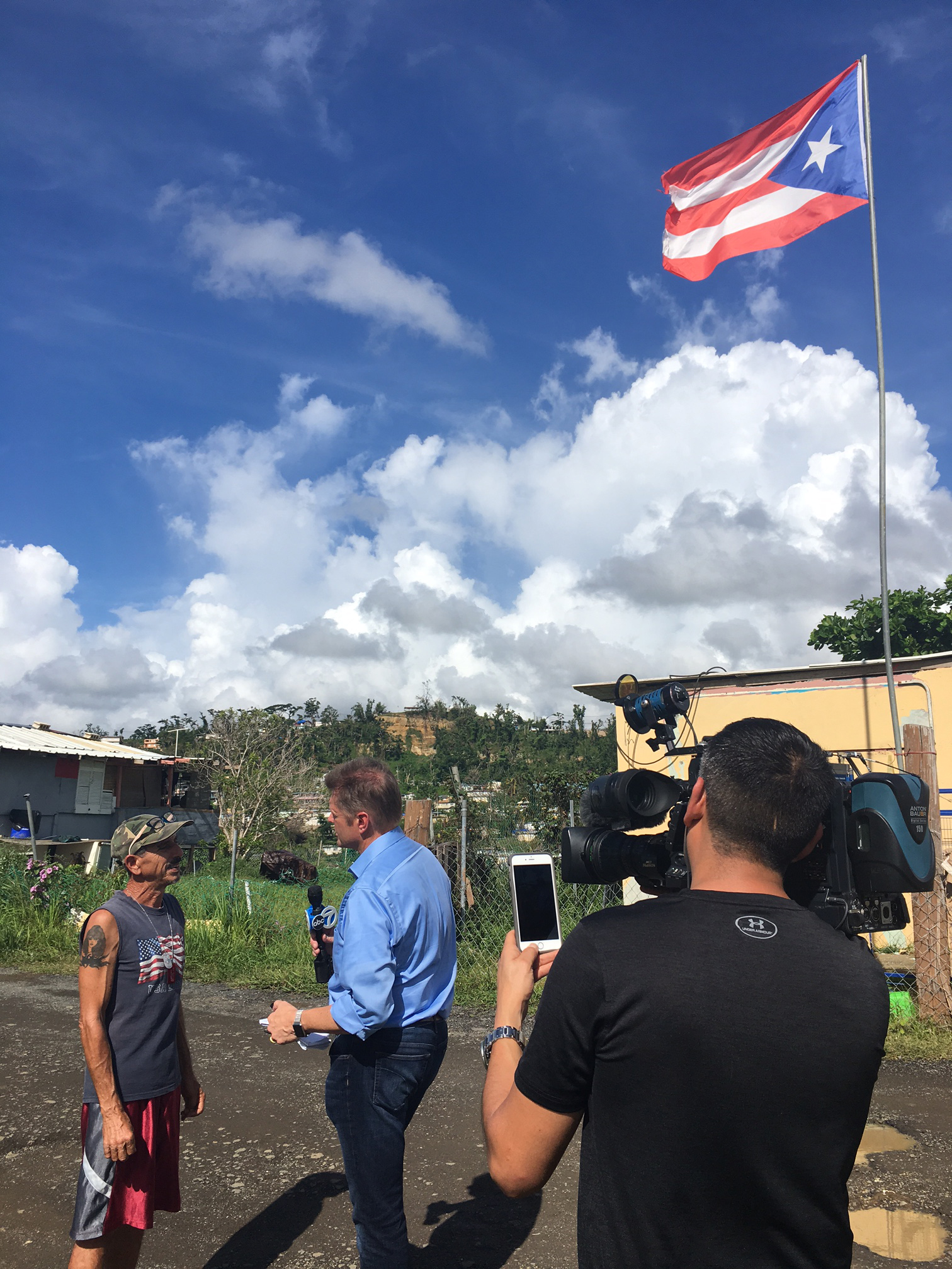 <div class='meta'><div class='origin-logo' data-origin='WLS'></div><span class='caption-text' data-credit=''>Vietnam veteran Jose Solano survived Hurricane Maria after fleeing to a school shelter in Villa Esperanza</span></div>