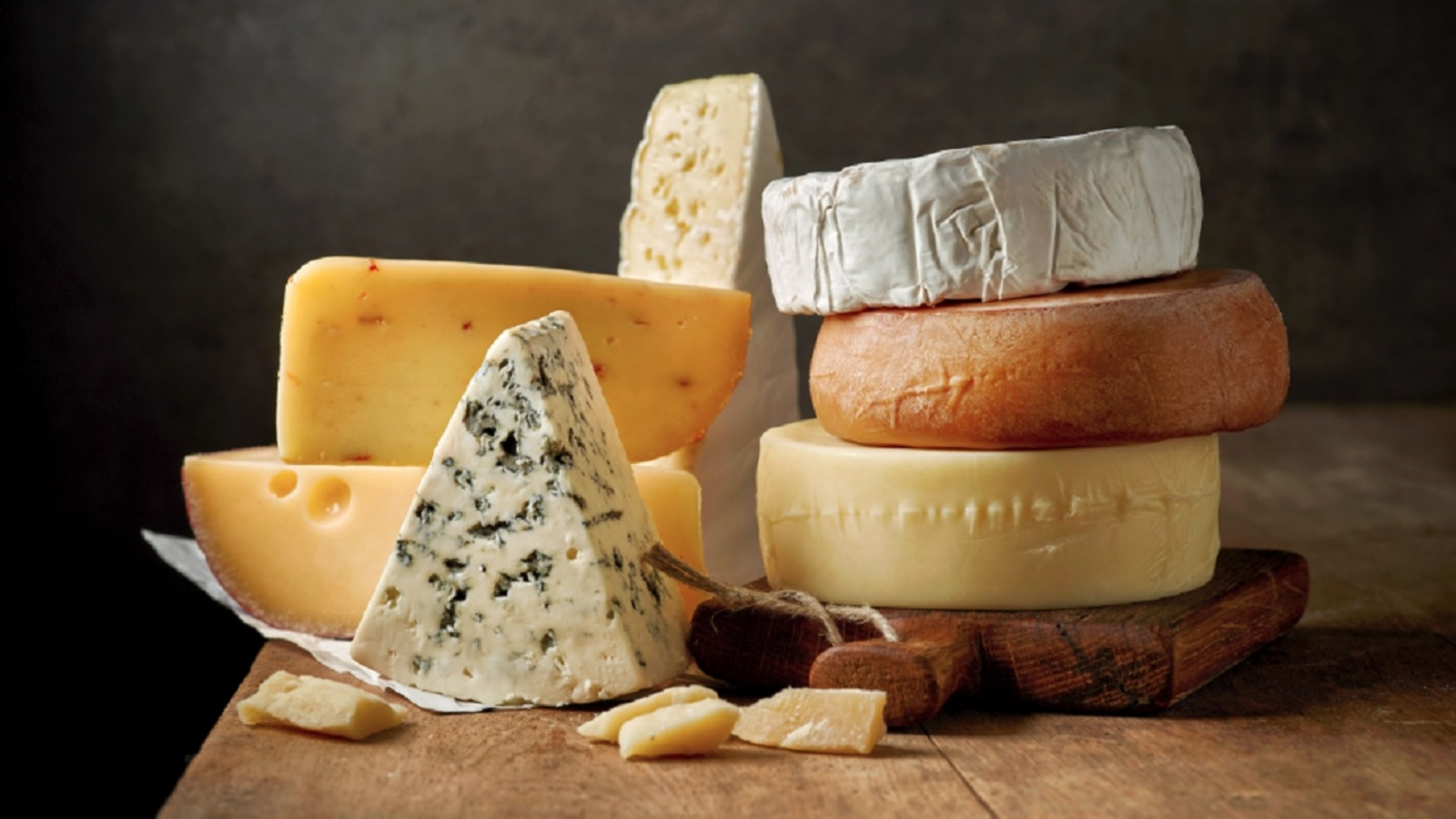 New study indicates that a little bit of cheese is good ...