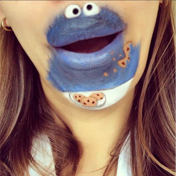 "<div class=""meta image-caption""><div class=""origin-logo origin-image ""><span></span></div><span class=""caption-text"">Cookie Monster (Photo/Laura Jenkinson)</span></div>"