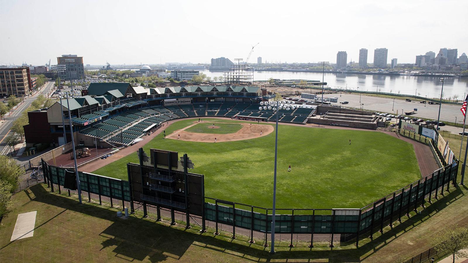 Camden's baseball stadium to be torn down, redeveloped ...