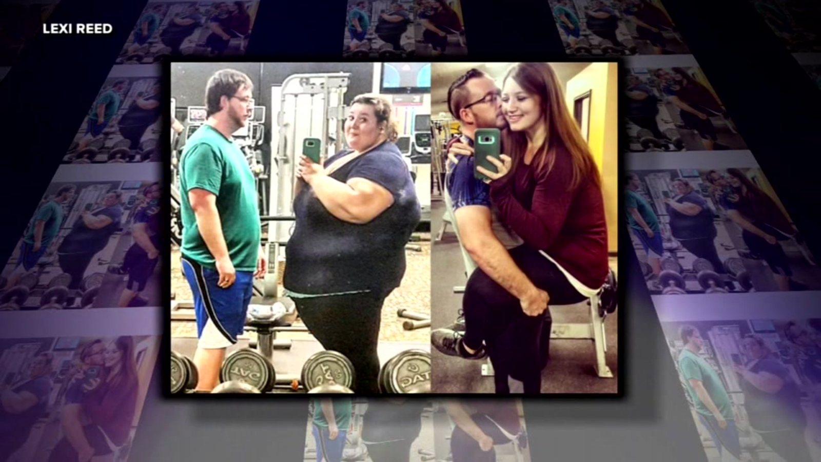 Couple that Lost 400 lbs Together and Now They Are