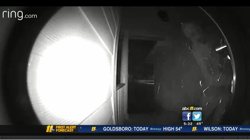 Burglar targets deployed soldier's Cumberland County home