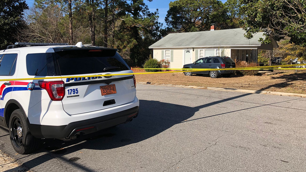 Death investigation underway at Plantantion Road