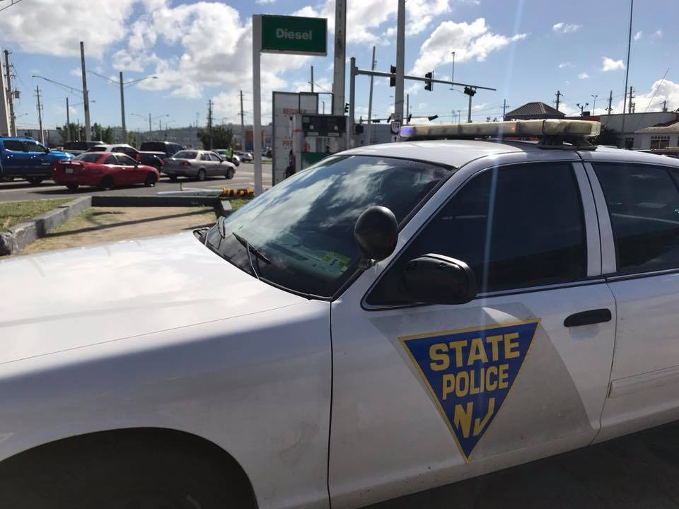 "<div class=""meta image-caption""><div class=""origin-logo origin-image none""><span>none</span></div><span class=""caption-text"">NJ State Police has rotated 200 NJ law enforcement officers in and out to help direct traffic and supplement the police force.</span></div>"