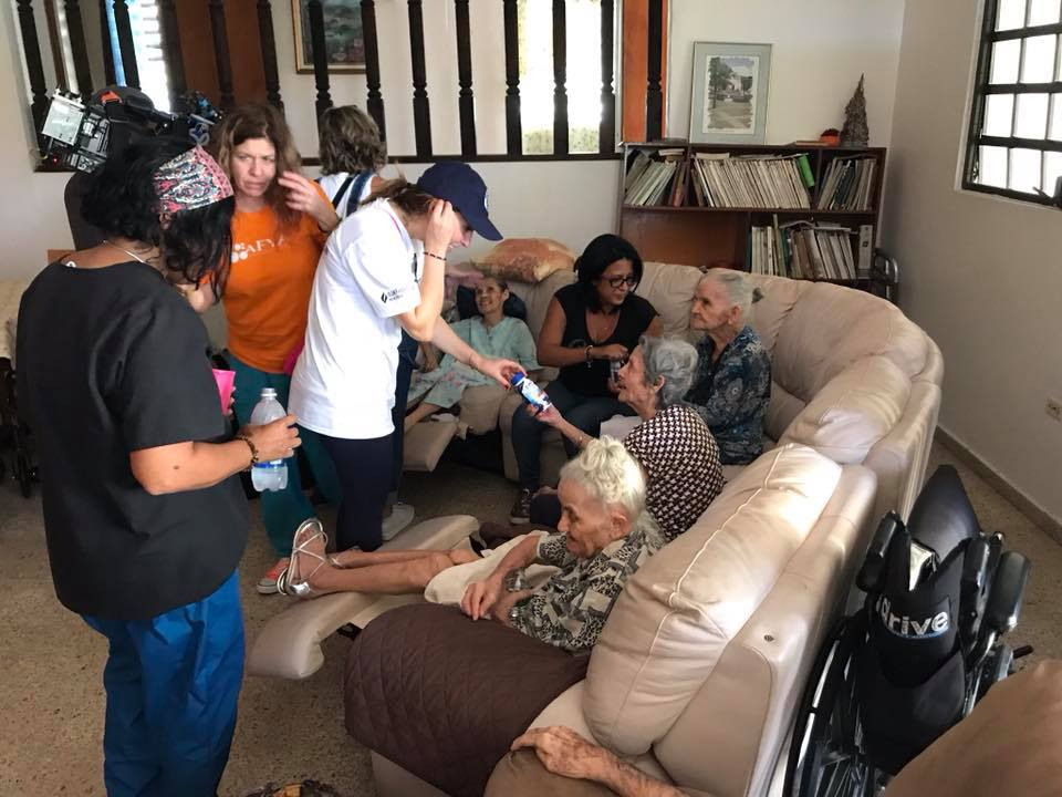 "<div class=""meta image-caption""><div class=""origin-logo origin-image none""><span>none</span></div><span class=""caption-text"">The supplies were brought to this tiny nursing home in the mountains of Canovanas. No power here for two months. The owner puts all her money into fueling an anemic generator.</span></div>"