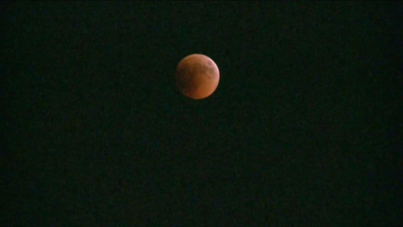 blood moon eclipse bay area - photo #40