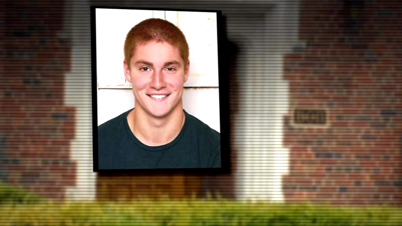 penn state grand jury report released after frat hazing death of timothy piazza 6abccom