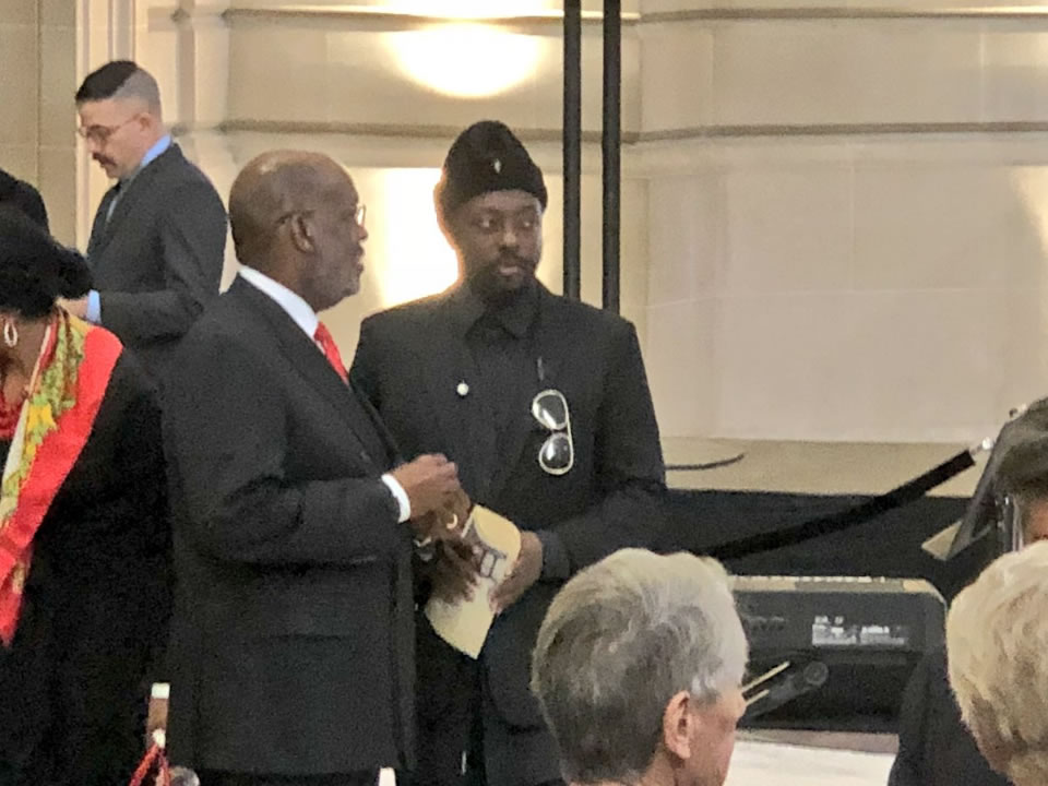 "<div class=""meta image-caption""><div class=""origin-logo origin-image none""><span>none</span></div><span class=""caption-text"">Singer will.i.am is seen ahead of San Francisco Mayor Ed Lee's memorial service on Sunday, Dec. 17, 2017. (Dion Lim/KGO-TV)</span></div>"