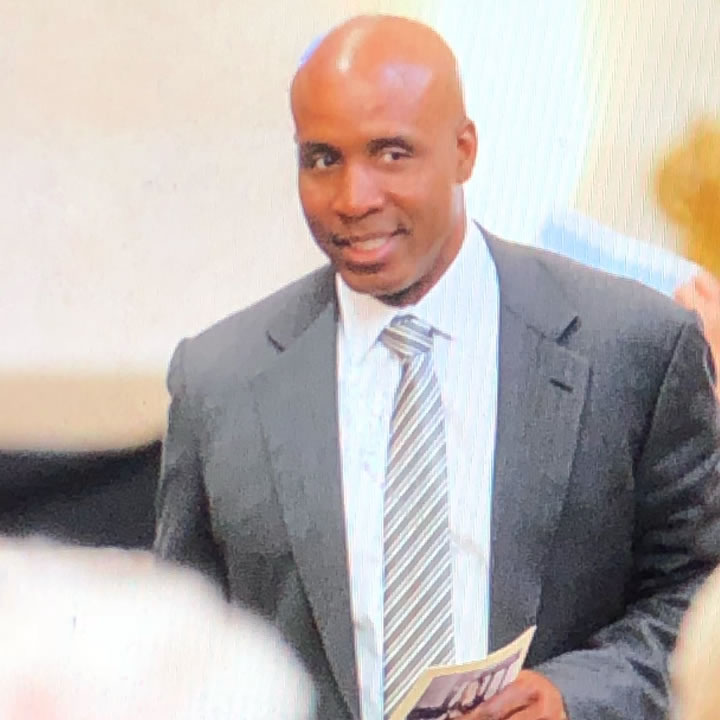 "<div class=""meta image-caption""><div class=""origin-logo origin-image none""><span>none</span></div><span class=""caption-text"">Former San Francisco Giants slugger Barry Bonds is seen ahead of Mayor Ed Lee's memorial service on Sunday, Dec. 17, 2017. (Dion Lim/KGO-TV)</span></div>"