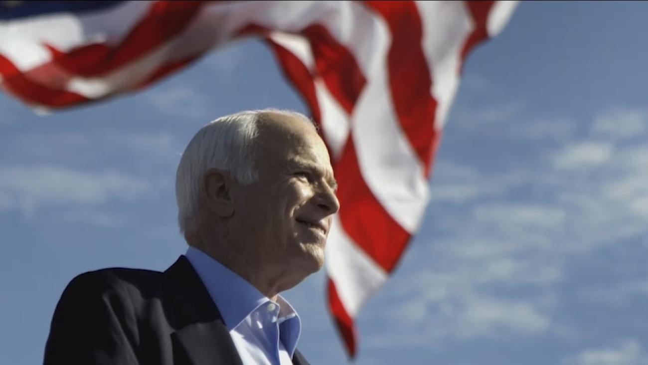 John McCain's Life
