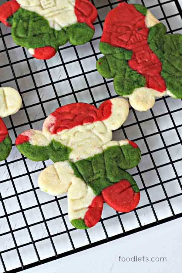<div class='meta'><div class='origin-logo' data-origin='none'></div><span class='caption-text' data-credit='Credit: Charity Mathews/foodlets'>Our sugar cookie recipe baked at 375 degrees for 7-8 minutes for chewy, perfect results</span></div>