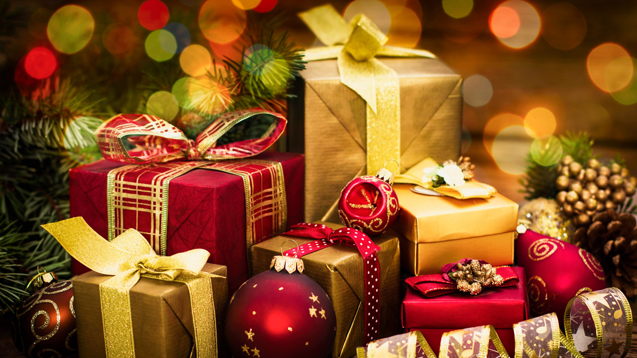 Class christmas gifts for students