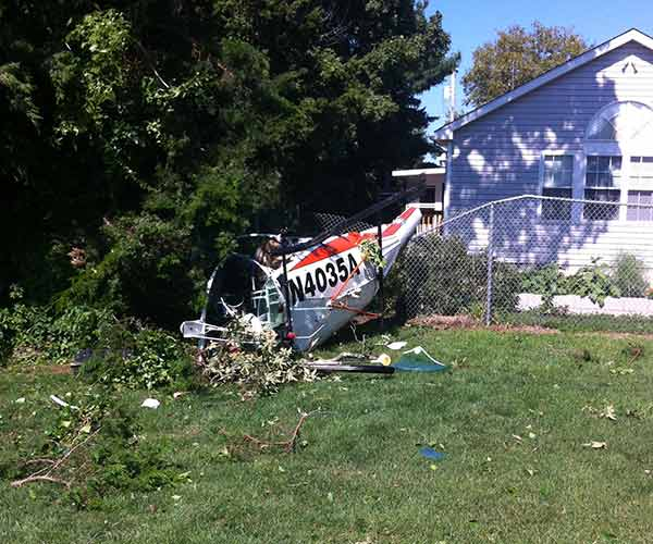 "<div class=""meta image-caption""><div class=""origin-logo origin-image ""><span></span></div><span class=""caption-text"">Action News viewer Chad Murnaghan of Cape May Court House sent us this photo from the scene of where a helicopter crashed Monday morning.</span></div>"
