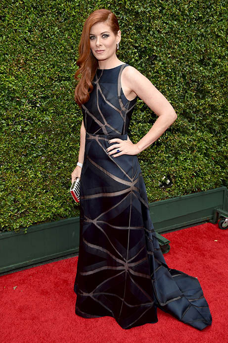 "<div class=""meta image-caption""><div class=""origin-logo origin-image ""><span></span></div><span class=""caption-text"">Debra Messing (John Shearer/Invision for the Television Academy/AP Images)</span></div>"