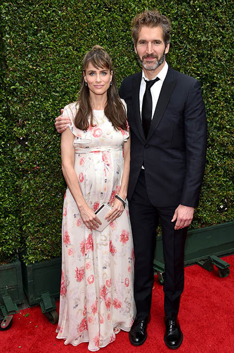 "<div class=""meta image-caption""><div class=""origin-logo origin-image ""><span></span></div><span class=""caption-text"">Amanda Peet and David Benioff (John Shearer/Invision for the Television Academy/AP Images)</span></div>"