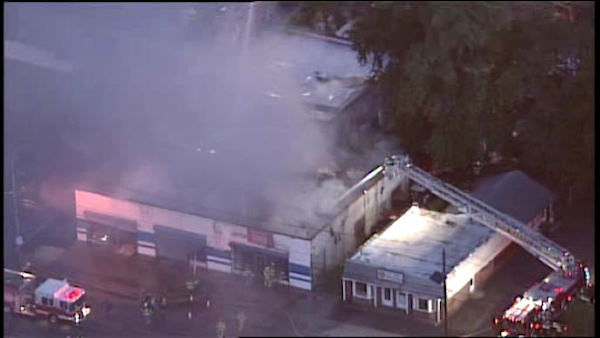 "<div class=""meta image-caption""><div class=""origin-logo origin-image ""><span></span></div><span class=""caption-text"">Firefighters battled a two-alarm fire early Tuesday at a meat market in Piscataway, NJ.</span></div>"