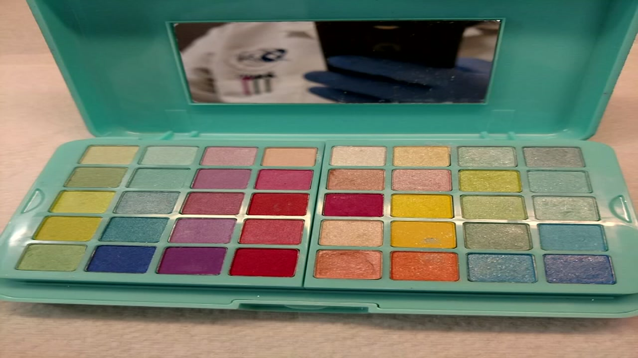 Claires Has Pulled 17 Makeup Products After They Tested Positive for Asbestos recommend