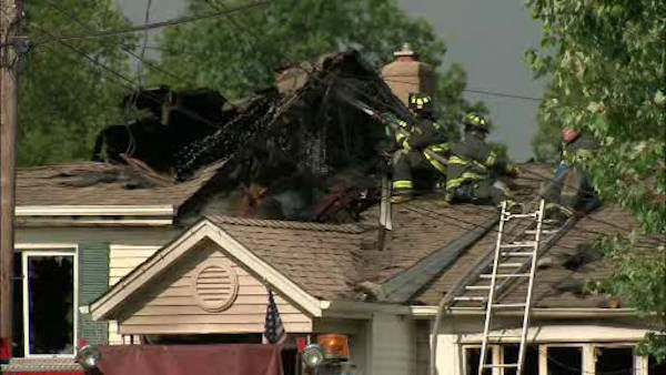 """<div class=""""meta image-caption""""><div class=""""origin-logo origin-image """"><span></span></div><span class=""""caption-text"""">Numerous animals were killed when a fire broke out inside a home in Clifton, New Jersey. The home contained a pet sitting business. (WABC Photo)</span></div>"""
